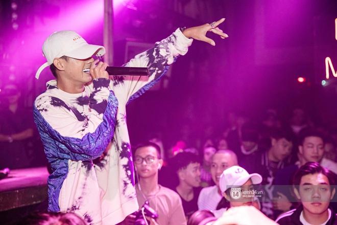 Nguyên gang OTD chơi lớn tặng iPhone 12 mừng sinh nhật Lăng LD, hai thí sinh Rap Việt bất ngờ đến góp vui - Ảnh 6.