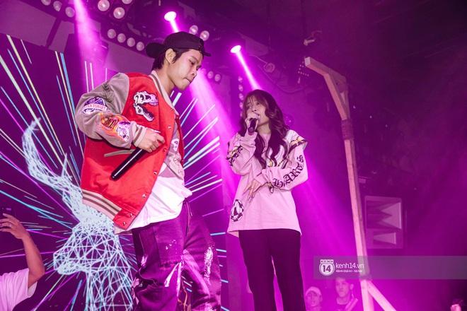 Nguyên gang OTD chơi lớn tặng iPhone 12 mừng sinh nhật Lăng LD, hai thí sinh Rap Việt bất ngờ đến góp vui - Ảnh 23.