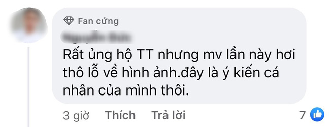 Phản ứng trái chiều về MV Thuỷ Tiên: Người khen hay nức nở, nhạc nhộn nhộn, kẻ chê hình ảnh phản cảm - Ảnh 14.