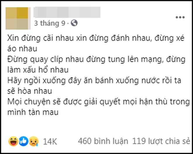 Xem Huỳnh Lập - Chị Cano rap battle mà nhớ trận đấu Xứ Sở ÔDAM 5 năm trước, đỉnh nhất là cái kết y xì làm fan hoài niệm - ảnh 13