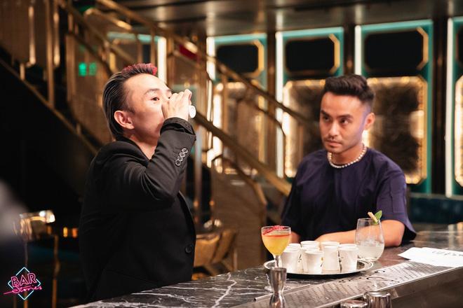 Bar Stories hé lộ khách mời Binz cùng loạt hình hậu trường cực điển trai - ảnh 6