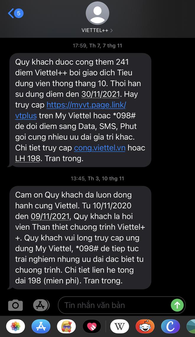 Vì sao các nhà mạng tại Việt Nam luôn nhắn tin không dấu cho người dùng? - ảnh 1