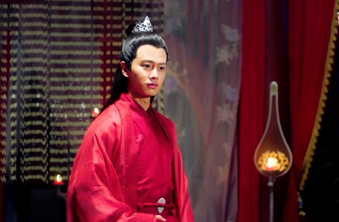 Nức lòng với BXH nam thần cổ trang diện đồ đỏ đẹp nhất: Thành Nghị, Tiêu Chiến đều bại trận trước lão đại Triển Chiêu - ảnh 16