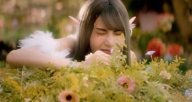 Trước tranh cãi về MV mới, Thuỷ Tiên lên tiếng: MV đã được quay từ 2019, sẽ cố gắng thay đổi ở sản phẩm tiếp theo - Ảnh 2.