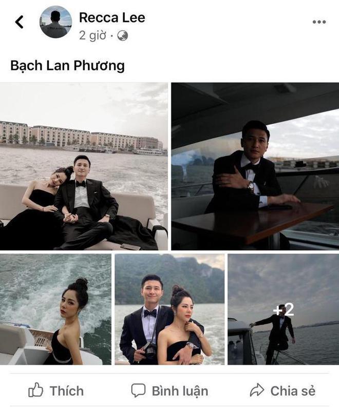 HOT: Diễn viên Huỳnh Anh công khai hẹn hò MC đẹp nhất nhì VTV, hoá ra là single mom hơn anh 6 tuổi - ảnh 1
