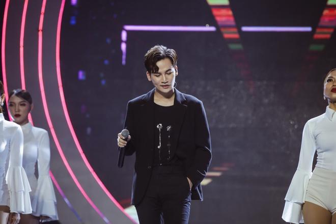 Vũ Cát Tường dẫn lối khán giả qua các hành tinh, Min suýt hoá nữ rocker, Thiều Bảo Trâm tiết lộ tung MV mới tại V Heartbeat tháng 11 - Ảnh 15.