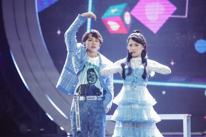 Vũ Cát Tường dẫn lối khán giả qua các hành tinh, Min suýt hoá nữ rocker, Thiều Bảo Trâm tiết lộ tung MV mới tại V Heartbeat tháng 11 - Ảnh 8.
