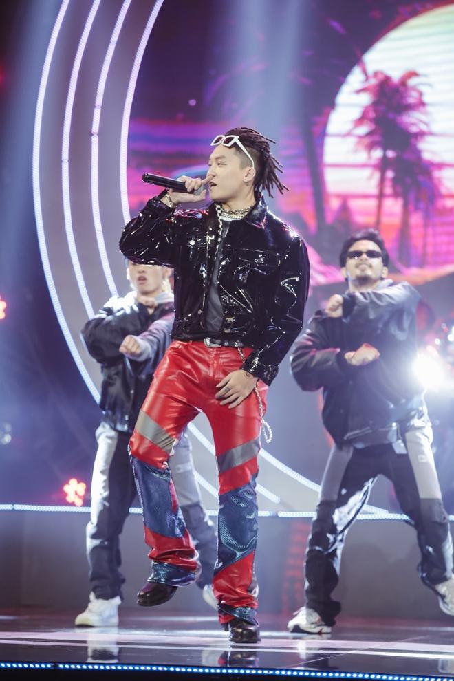 Vũ Cát Tường dẫn lối khán giả qua các hành tinh, Min suýt hoá nữ rocker, Thiều Bảo Trâm tiết lộ tung MV mới tại V Heartbeat tháng 11 - Ảnh 2.