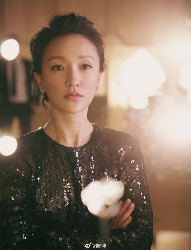 Châu Đông Vũ trở thành Tam Kim Ảnh Hậu sánh ngang Châu Tấn - Chương Tử Di, netizen láo nháo tố BTC dọn đường lộ liễu - ảnh 3