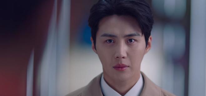 Kim Seon Ho rục rịch tỏ tình Suzy, fan chưa kịp mừng thì Nam Joo Hyuk tái xuất ở tập 13 Start Up - ảnh 12