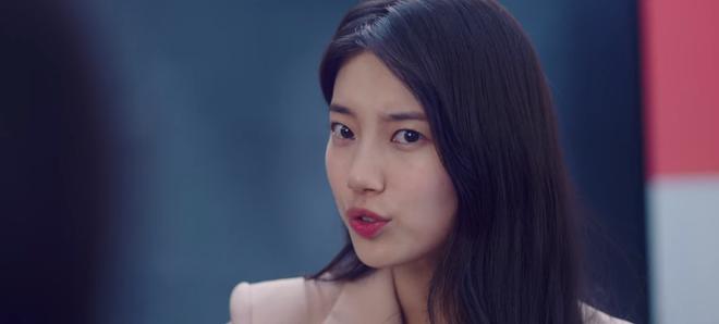 Kim Seon Ho rục rịch tỏ tình Suzy, fan chưa kịp mừng thì Nam Joo Hyuk tái xuất ở tập 13 Start Up - ảnh 3