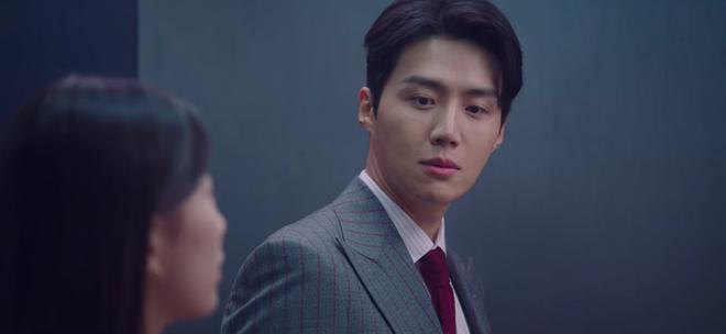 Kim Seon Ho rục rịch tỏ tình Suzy, fan chưa kịp mừng thì Nam Joo Hyuk tái xuất ở tập 13 Start Up - ảnh 5