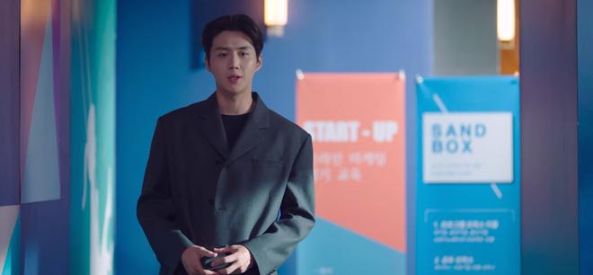 Kim Seon Ho rục rịch tỏ tình Suzy, fan chưa kịp mừng thì Nam Joo Hyuk tái xuất ở tập 13 Start Up - ảnh 6