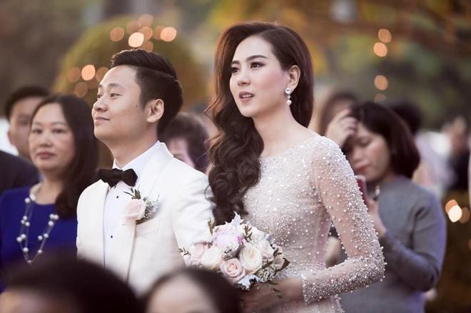 MC Mai Ngọc hiếm hoi kể về chồng đại gia, hé lộ lý do ít khi cho ông xã lên sóng - ảnh 2