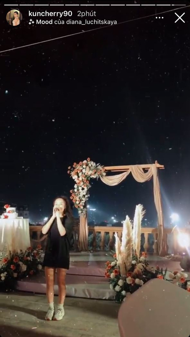 Đám cưới MC Thu Hoài sẽ có dàn khách mời cực khủng: Từ diễn viên, nhạc sĩ gạo cội đến MC và hội bạn thân toàn hot girl! - ảnh 12