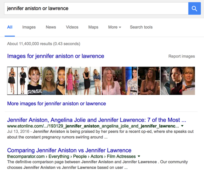 Khó tin: Có đến 96% người dùng không hề biết đến 10 cách search Google siêu đẳng này! - ảnh 1