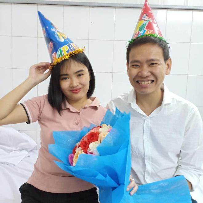 Cô gái 25 tuổi - người đầu tiên được ghép gan ở Việt Nam qua đời - Ảnh 2.