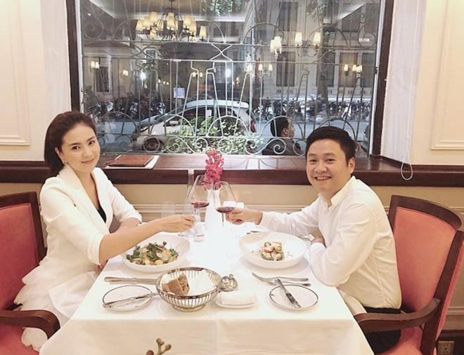 MC Mai Ngọc hiếm hoi kể về chồng đại gia, hé lộ lý do ít khi cho ông xã lên sóng - ảnh 5