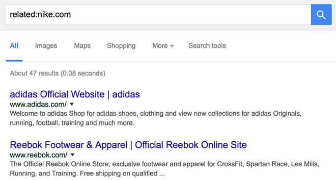 Khó tin: Có đến 96% người dùng không hề biết đến 10 cách search Google siêu đẳng này! - ảnh 8