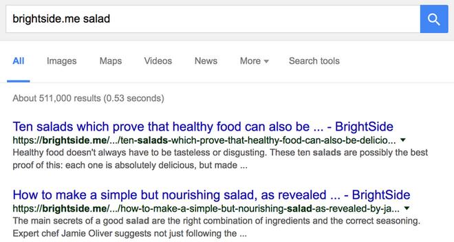 Khó tin: Có đến 96% người dùng không hề biết đến 10 cách search Google siêu đẳng này! - ảnh 3