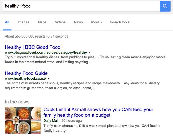 Khó tin: Có đến 96% người dùng không hề biết đến 10 cách search Google siêu đẳng này! - ảnh 2