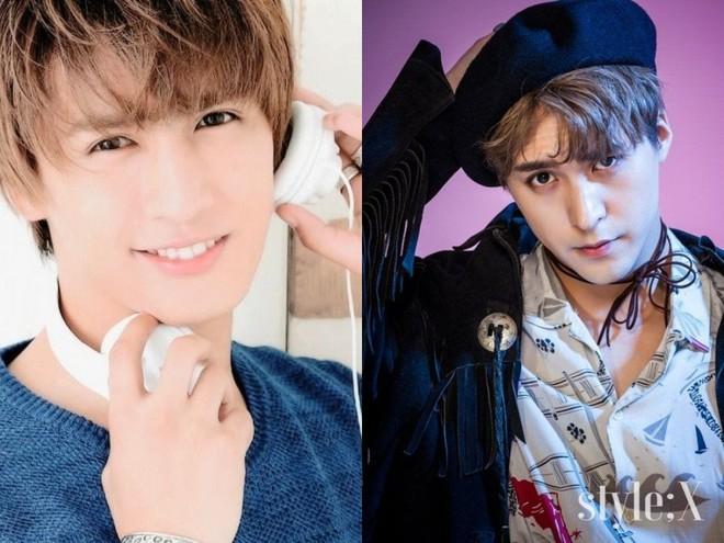 """Knet kinh ngạc vì 1 """"vũ trụ"""" song song với Kbiz có hàng loạt cực phẩm giống hệt sao Hàn đình đám: Sốc nhất là """"anh em"""" của Won Bin! - ảnh 4"""