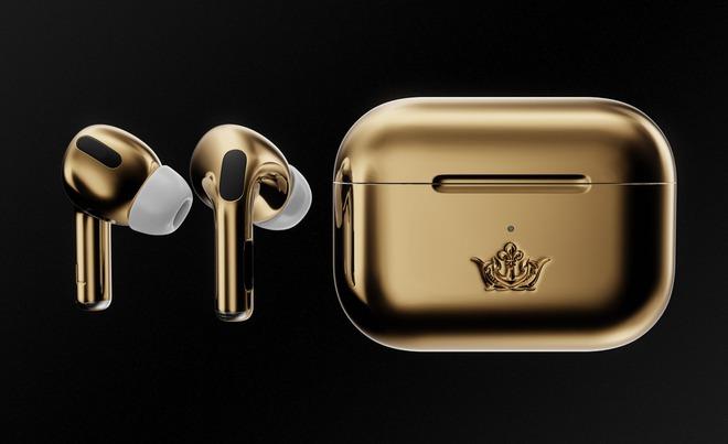 Bộ sưu tập những món đồ Apple đắt tiền nhất hành tinh, khó thở với bản iPhone 6 có giá hơn 1.000 tỷ đồng - ảnh 6