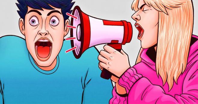 Đàn ông là những kẻ chẳng biết lắng nghe? Chị em bình tĩnh đã, vì mọi chuyện đều có lý do - ảnh 3