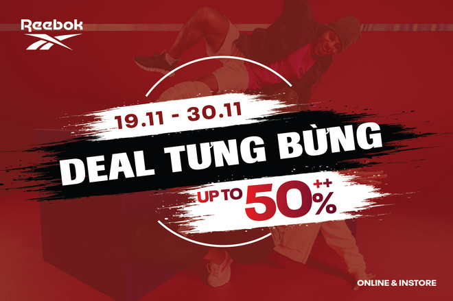 Chỉ còn 1 ngày nữa hết sale Black Friday, tranh thủ sắm sneaker xịn giá tốt các bạn ơi! - ảnh 3