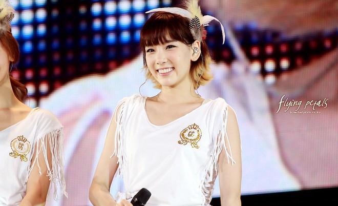 Taeyeon (SNSD) để lại kiểu tóc 9 năm trước, người khen hết lời người lại đem ra so với... Lisa (BLACKPINK)? - ảnh 5