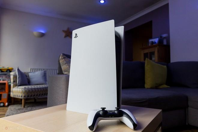 Gặp gỡ re-seller max ping nhất làng game: Bán 200 máy PlayStation 5 trong chưa đầy 1 tuần, thu về 40.000 USD - Ảnh 2.