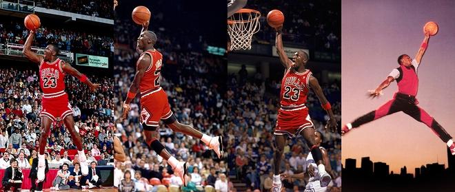 Trang web mua/bán sneakers hàng đầu thế giới GOAT vừa công bố top 7 đôi Air Jordan Đỏ-Đen-Trắng đỉnh cao nhất mọi thời đại - ảnh 4