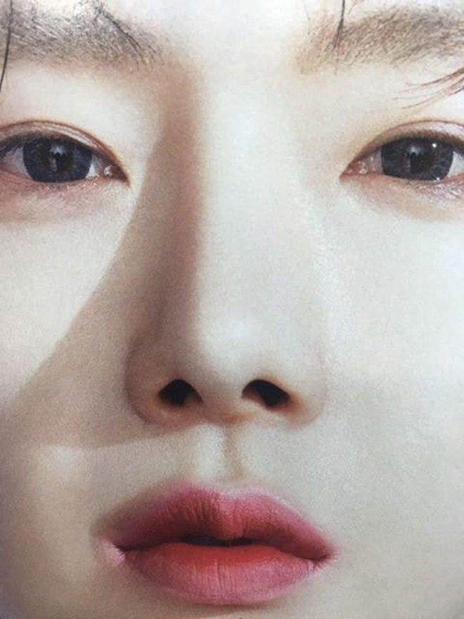 Bức ảnh gây lú cực mạnh: Netizen tranh cãi kịch liệt xem là Irene hay Taeyeon, kết quả cuối cùng khiến dân tình ngã ngửa - ảnh 1