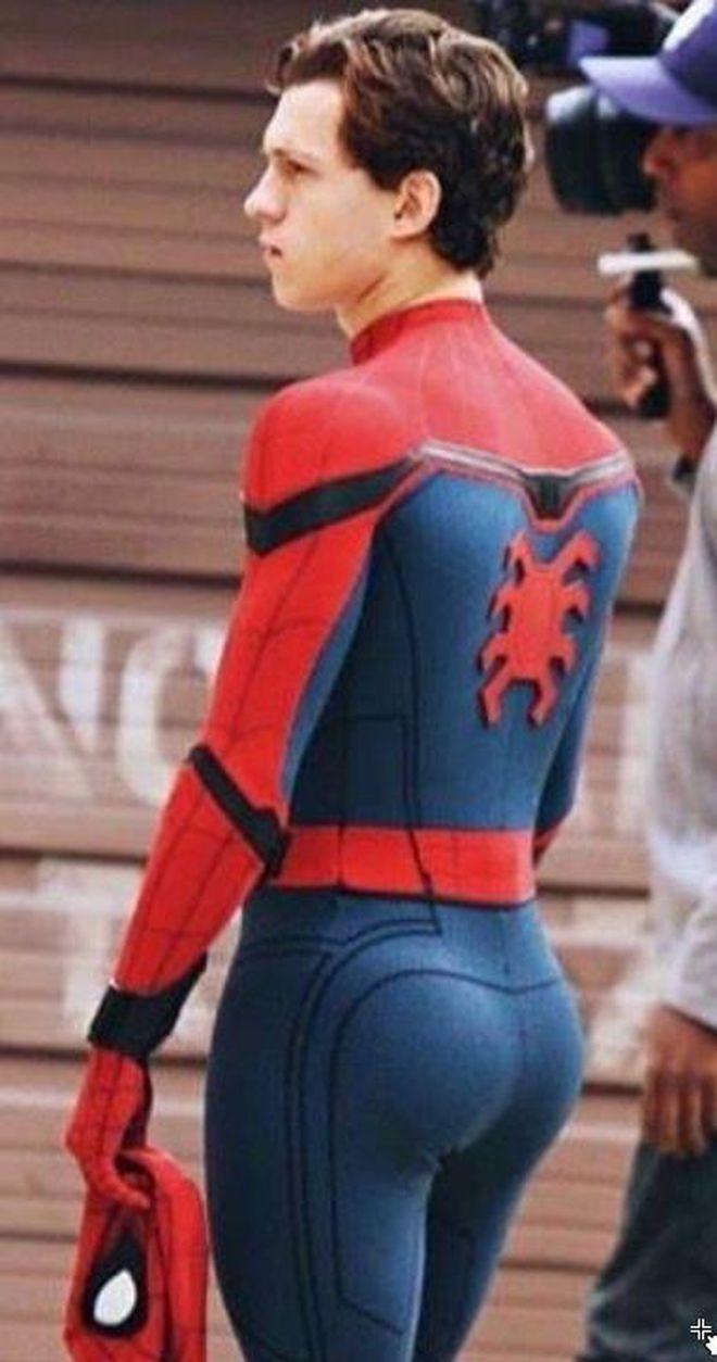 Rửa mắt đầu tuần với loạt vòng 3 cực gắt của trai đẹp DC - Marvel: Hàng chuẩn Mỹ thật sự thuộc về tay ai đây? - ảnh 15