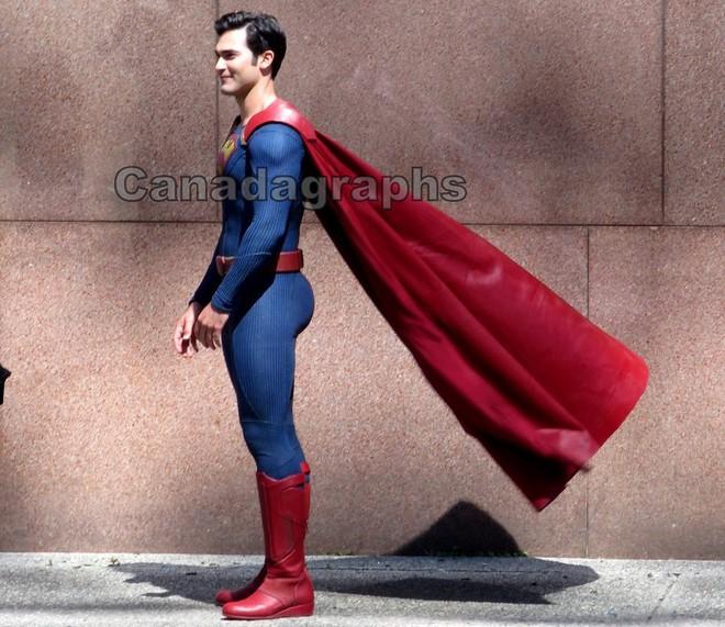 Rửa mắt đầu tuần với loạt vòng 3 cực gắt của trai đẹp DC - Marvel: Hàng chuẩn Mỹ thật sự thuộc về tay ai đây? - ảnh 6