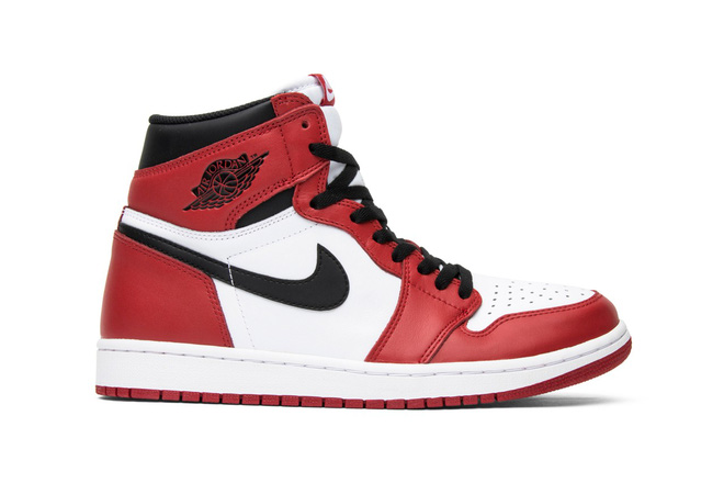 Trang web mua/bán sneakers hàng đầu thế giới GOAT vừa công bố top 7 đôi Air Jordan Đỏ-Đen-Trắng đỉnh cao nhất mọi thời đại - ảnh 5