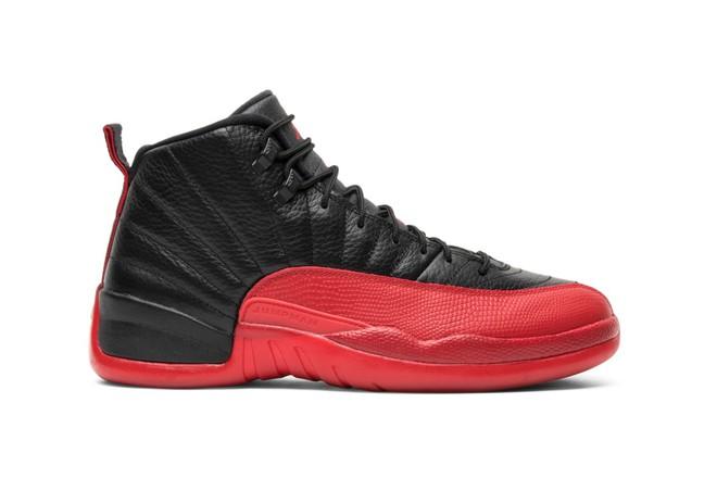 Trang web mua/bán sneakers hàng đầu thế giới GOAT vừa công bố top 7 đôi Air Jordan Đỏ-Đen-Trắng đỉnh cao nhất mọi thời đại - ảnh 10