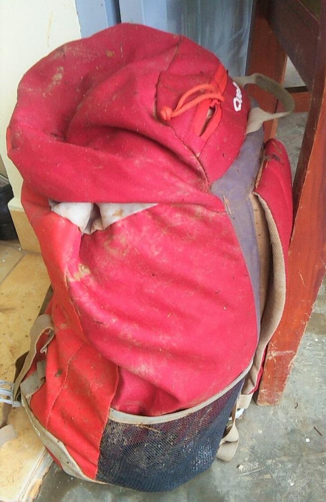 Tìm thấy túi xách và điện thoại của 2 du khách bị lũ cuốn mất tích ở Lâm Đồng - ảnh 2