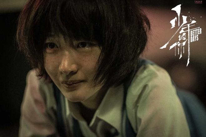 Phim Trung tranh giải Oscar của Châu Đông Vũ: Thanh xuân nhuốm màu buồn đến độ có thể khiến bạn khóc lụt nhà - ảnh 2