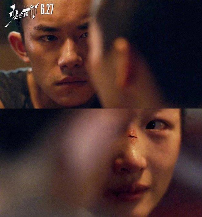 Phim Trung tranh giải Oscar của Châu Đông Vũ: Thanh xuân nhuốm màu buồn đến độ có thể khiến bạn khóc lụt nhà - ảnh 4