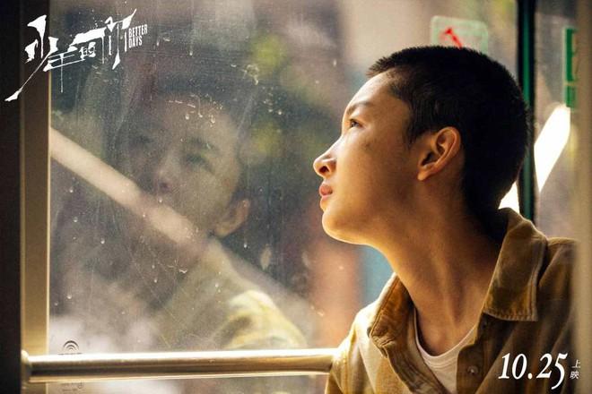 Phim Trung tranh giải Oscar của Châu Đông Vũ: Thanh xuân nhuốm màu buồn đến độ có thể khiến bạn khóc lụt nhà - ảnh 5