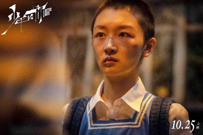 Phim Trung tranh giải Oscar của Châu Đông Vũ: Thanh xuân nhuốm màu buồn đến độ có thể khiến bạn khóc lụt nhà - ảnh 8