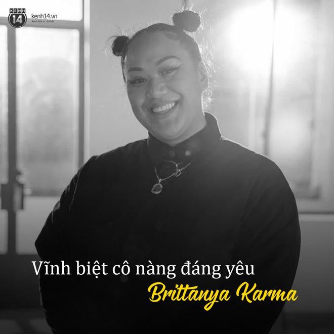 Brittanya Karma có dự định về Việt Nam trong tháng 11, thậm chí còn collab với Mai Ngô nhưng tất cả đã mãi mãi không thành - ảnh 2