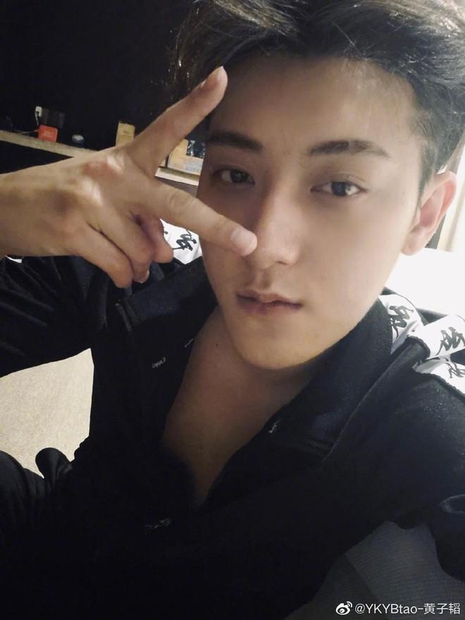 Hoàng Tử Thao khiến cộng đồng fan dậy sóng khi ké fame EXO, bị chỉ trích phản bội nhưng lợi dụng anh em cũ - ảnh 6