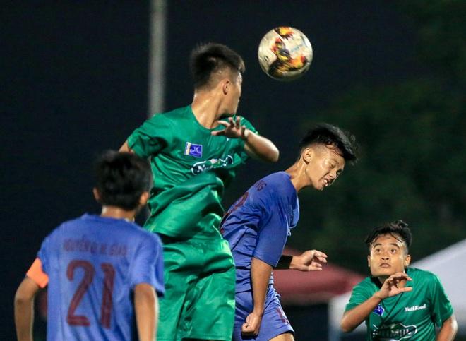 Học viện Nutifood thắng huỷ diệt 9-0 ở VCK U17 Cúp quốc gia 2020 - ảnh 3
