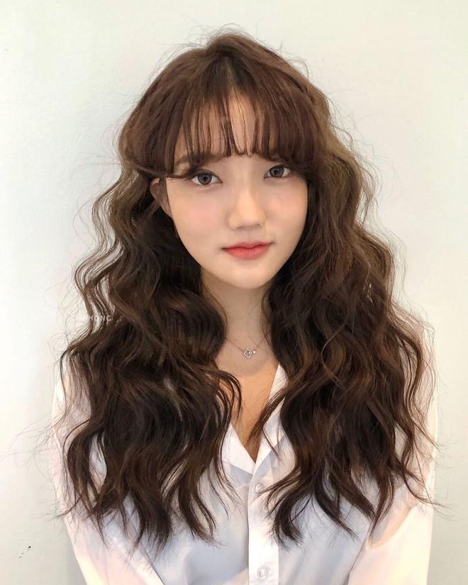 Thử nghiệm kiểu tóc xoăn hot năm nay, 3 cô nàng đơ người vì thà để lại tóc cũ còn đẹp hơn! - ảnh 8