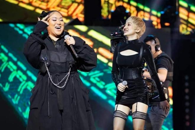 Bảo Anh và nhạc sĩ Mew Amazing bày tỏ tiếc thương khi nghe tin rapper Brittanya Karma qua đời vì Covid-19 - ảnh 3