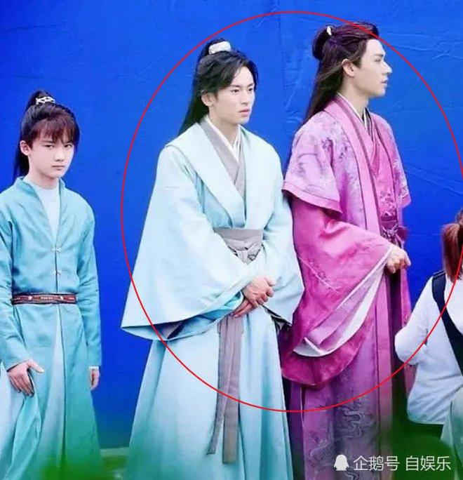 Phim của bạn trai Cúc Tịnh Y dự sẽ mở màn đại chiến đam mỹ 2021, hình như sợ xịt nên đành chiếu trước? - ảnh 14