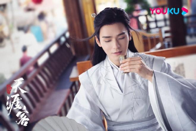 Phim của bạn trai Cúc Tịnh Y dự sẽ mở màn đại chiến đam mỹ 2021, hình như sợ xịt nên đành chiếu trước? - ảnh 9
