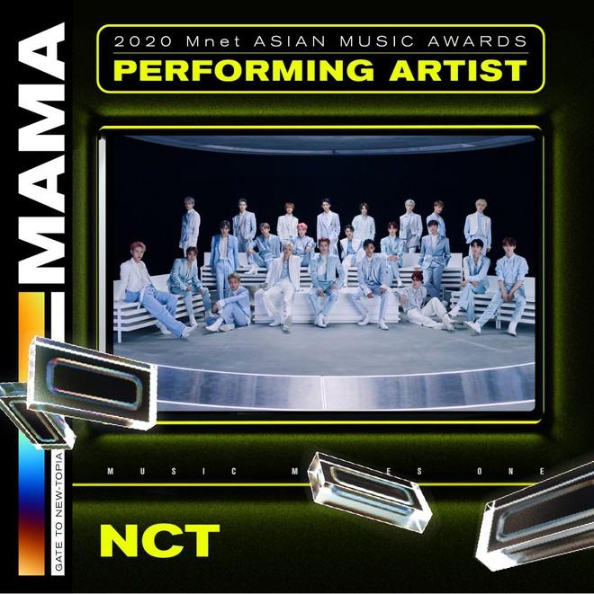 2 năm trước, MAMA còn đầu tư sân khấu chơi khăm SM và YG vậy mà bây giờ đã chơi lại với nhau như chưa hề có cuộc chia tay - ảnh 3